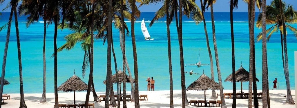 5 Days Explore Zanzibar Luxury Beach Holiday